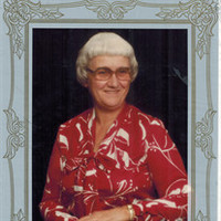 Verda Ann Scott  November 19 1922  January 31 2018