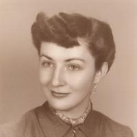 Anita Jeanette McKenney  July 16 1931  June 24 2018