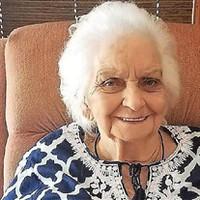 Elma Claris Revell Bodie  June 18 1926  June 24 2018