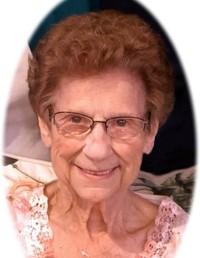 Ermaline F Thelen Schafer Fedewa  February 13 1926  June 25 2018 (age 92)