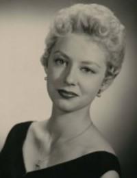 Gloria Ann Hocter Kaiser  1932  2018