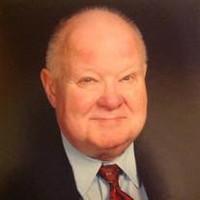 Judge Theodore Scott Buffalo  June 20 1941  June 24 2018