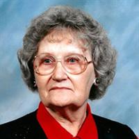 Kathleen  Kelly  May 20 1923  June 24 2018