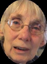 Linda Bussell Greene  1945  2018