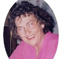 Lucy Henstley  September 26 1935  June 25 2018
