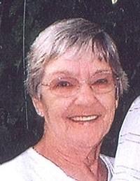 Marjorie Marcum  February 4 1939  June 24 2018 (age 79)