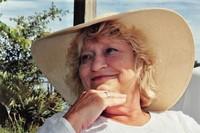 Martha Ann Phinazee  November 8 1945  June 24 2018 (age 72)