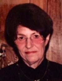 Nancy B Homburg  2018