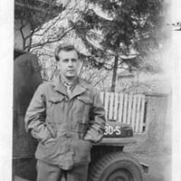 William R Kinnunen  December 25 1922  June 24 2018