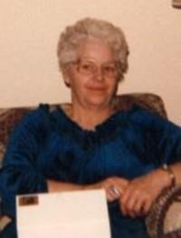 Bernadine MarieBernie