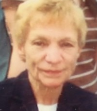 Carol Ann Granski  October 20 1937 –