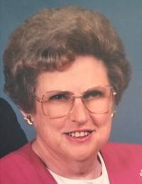 Constance Connie Gwendolyn Bocker  October 5 1931  June 22 2018 (age 86)