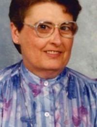 Dorothy Sperry  1935  2018