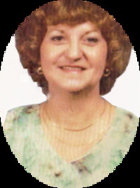 Evelyn Annis Reed McCray  1938  2018