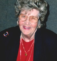 Evelyn Janette Stout