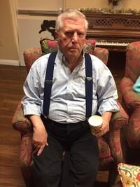 Joseph John Jordan  August 29 1936  June 22 2018 (age 81)
