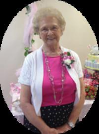 Joyce Joanne Krieger Balger  1934  2018