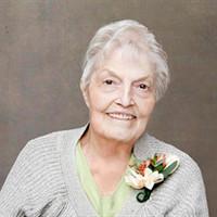 Judith Ann Pitts Madsen  December 1 1935  June 24 2018