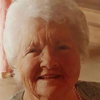 Louise A Burke  March 31 1928  June 24 2018