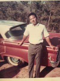 Raymond Harrison Smith  October 7 1932  June 24 2018 (age 85)