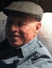 Ronald F Blackwell  2018