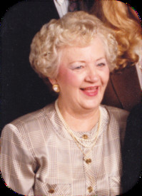 Ruth Joan Somers  March 27 1930  June 22 2018 (age 88)