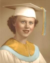 Alice Elizabeth Thorn  July 9 1936  June 27 2018 (age 81)