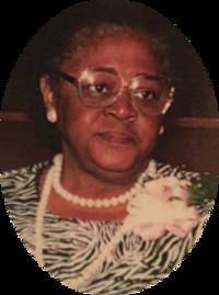 Annie Mae Sykes  1925  2018