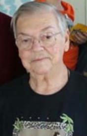 Barbara Jean Watson  2018