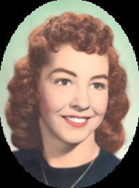 Betty Lou Little Nelson  1936  2018
