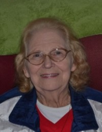 Christine Chris Stockstill  2018