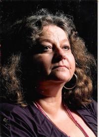 Deborah Russell Jones  February 18 1954  June 26 2018 (age 64)