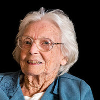 Elizabeth Holland Redden  October 20 1925  June 21 2018