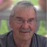 John Joseph Schlupf  July 24 1934  June 26 2018