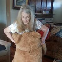 Lillian Virginia Tanner  May 6 1935  May 11 2018