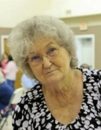 Mary Elizabeth Ainsworth  2018