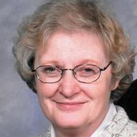 Paula Joan Brown  September 22 1951  June 25 2018