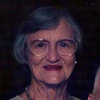 Suelane Medford  July 18 1931  June 26 2018