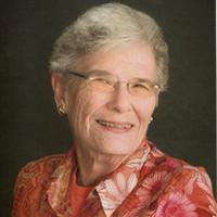 Barbara Elaine Stradley Lindinger  August 12 1935  June 28 2018