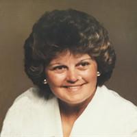 Dorothy Louise Ingram  April 8 1943  June 28 2018