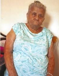 Eduvigis Margarita As  October 15 1933  June 26 2018 (age 84)
