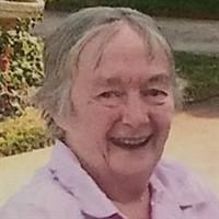 Eleanor Wilson  August 14 1942  June 21 2018