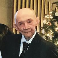 Elmon Jerome Booth  November 8 1931  June 26 2018