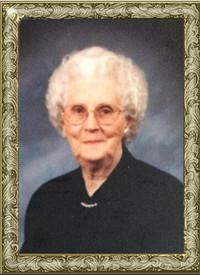 Frances Emo Dagenhart Elder  August 19 1921  June 26 2018 (age 96)