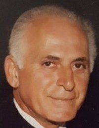 Frank Asadoorian  2018