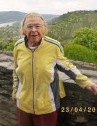 Gayla Kathryn McDowell  April 21 1933  June 25 2018 (age 85)