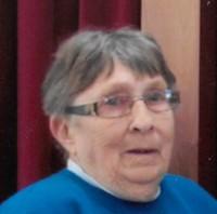 Gladys  Willis  October 11 1937  June 28 2018 (age 80)
