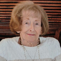 Gwynneth Dolores Harris  January 3 1930  June 27 2018