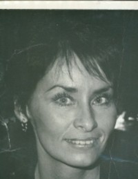 Mary Helene Keiser  2018