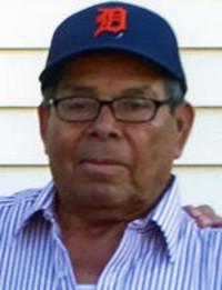 Pedro Godinez